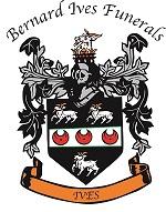 Bernard Ives Funerals Logo